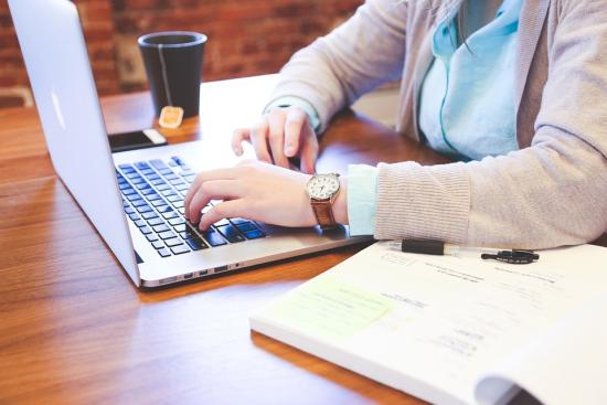 Advantages of being a freelance writer