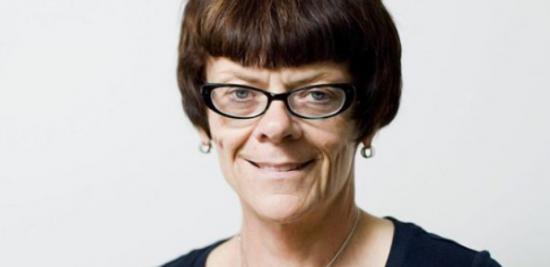Canada's fearless warrior journalist: Christie Blatchford has died
