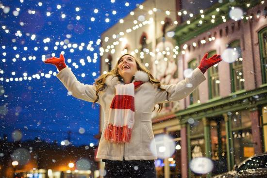 Christmas Traditions Across Canada