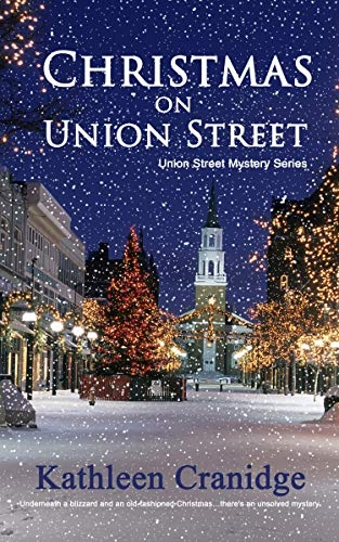 Book Review: Christmas on Union Street