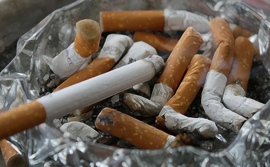 Smoking Cessation Program at Dalewood Health Clinic