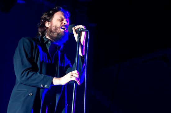 Father John Misty Brings Total Entertainment Forever