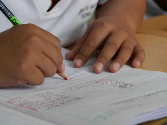 Five things to know about bilingual Indigenous education