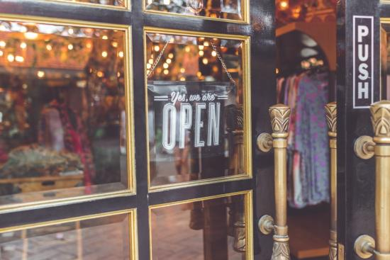 Creating a buzz around your new business