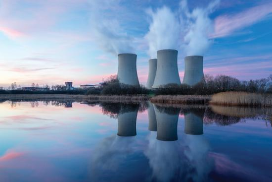 Nuclear is essential in addressing most serious issue Canada faces