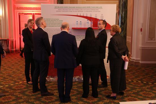 Coca-Cola Canada brings Innovation Lab to Ottawa