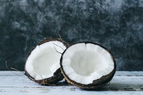 The health benefits of baking with coconut flour