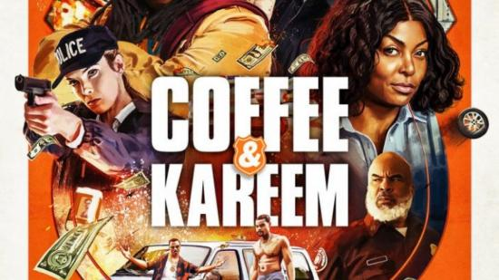 Movie review: Coffee & Kareem