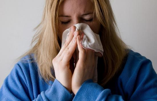 What you need to know about cold and flu season in the time of COVID-19