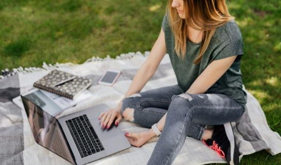 6 tips to help college students adjust to online learning