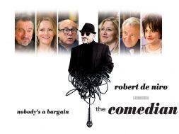 Film Review: The Comedian