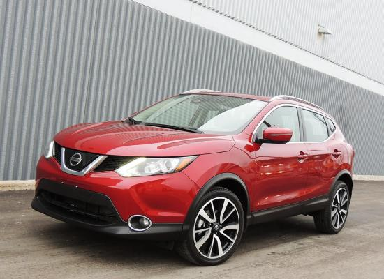 Compact Qashqai a good fit for tight budgets