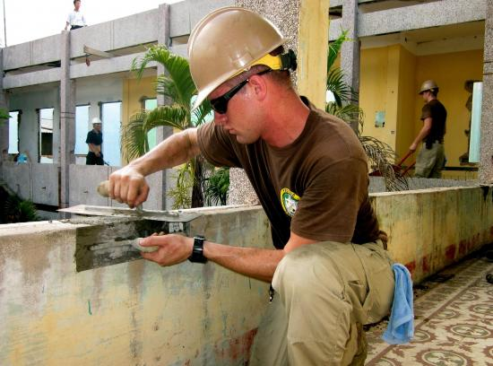 Why Residential Homes Need Concrete