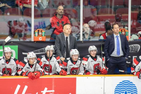 67's Continue to Roll With Seventh Win in Last Eight Games