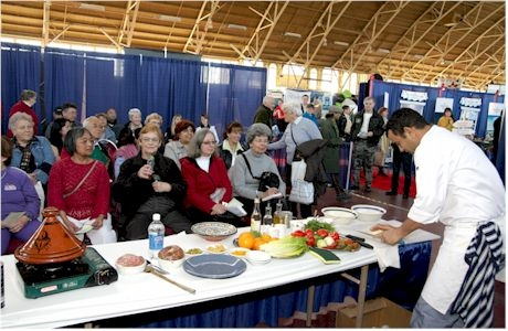 See the World On Display at the Travel and Vacation Show