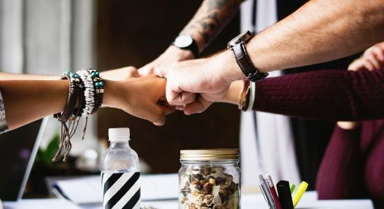Why business alliances are vital in 2021 and beyond