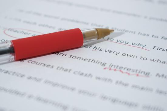 Five Underutilized Ways to Give Yourself an Advantage with Your College Essay