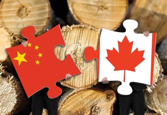 Canada and China – How to get to the morning after – Six Hard Steps