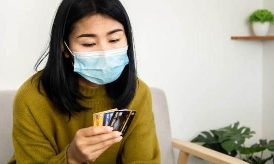 5 tips for getting ahead of pandemic debt