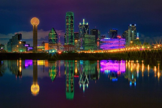 Many Shades of Dallas