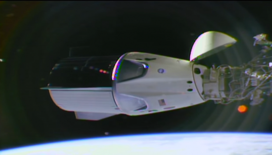 SpaceX and the future of human spaceflight at NASA