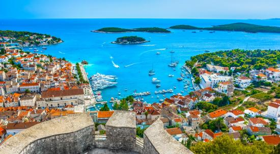 The Canada-Croatia bond is built on tourism, trade an investment