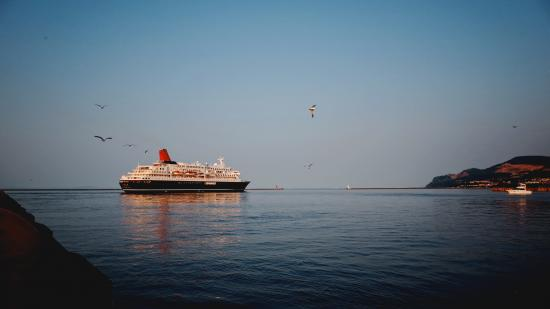 Send them on a cruise! A curriculum idea to better prepare our youth for the Ontario workforce