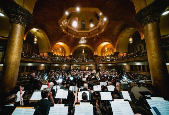 CU at the Symphony