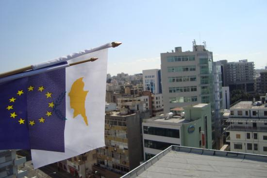 In Cyprus – It's Time to Fish or Cut Bait
