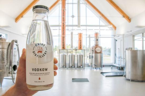 Unique Almonte distillery responds to COVID-19