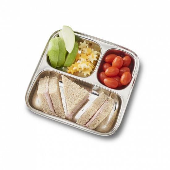 Litterless Lunch Day