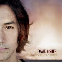 David Usher – Ushering in the End of the World