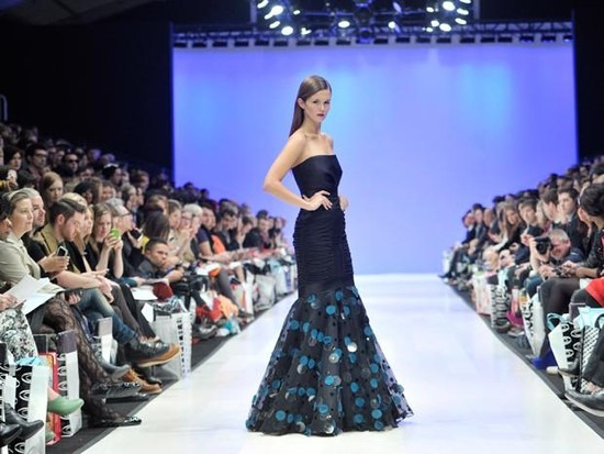 Toronto Fashion Week Fall 2012: Day 4 & 5