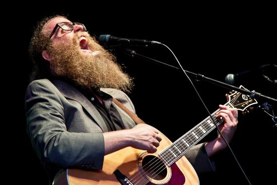 Glorious Insanity With Ben Caplan and the Casual Smokers