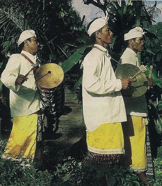 Trekking: Indonesia Memories