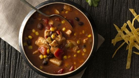 Delicious Soups to Keep You Warm in the Winter