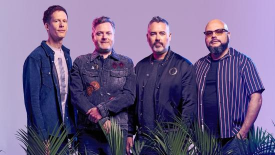 Barenaked Ladies Set to Bring the Party to Ottawa