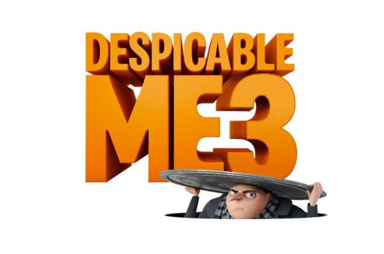 Film Review: Despicable Me 3