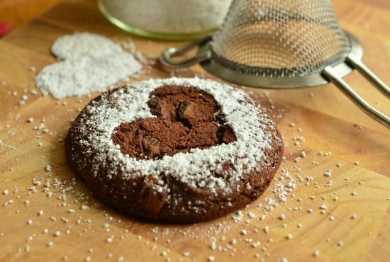 Recipe Roundup: Desserts for Two
