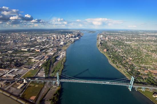 Detroit City – 21st Century Reinvention