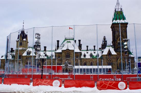 Did Ottawa Really Need Another Skating Rink?