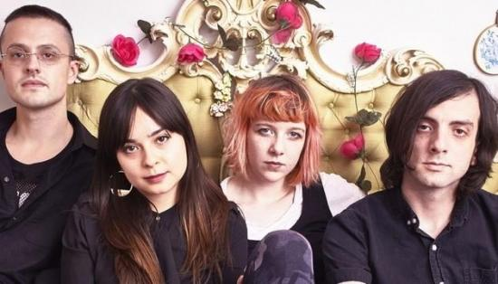 JUNOfest: Dilly Dally Earn Their Next Gold