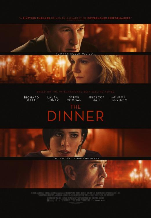Film Review: The Dinner