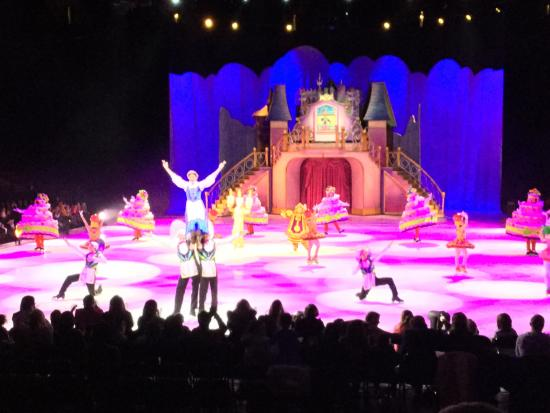 Disney On Ice Brings Magic to Ottawa with Dare to Dream