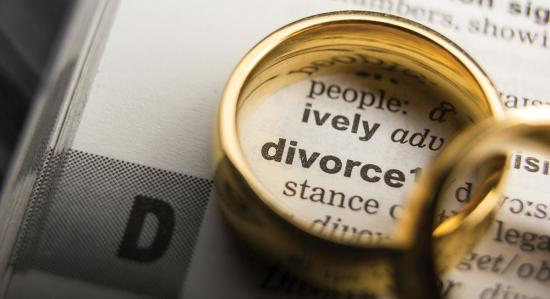 How much is this divorce going to cost me?