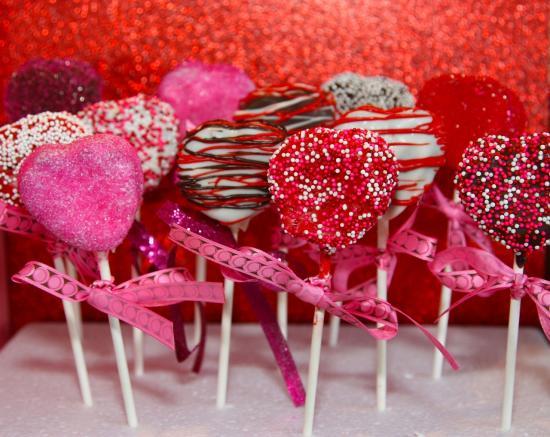DIY Valentine's Day Indulgences