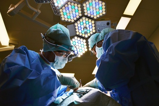 What is the role of plastic surgery in global health
