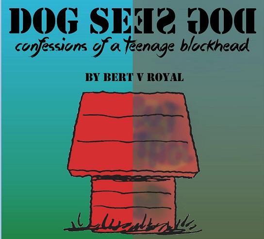 Dog Sees God, Confessions of a Teenage Blockhead
