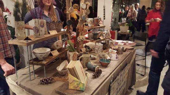 Do Good Today: Impact Hub Ottawa's Holiday Market