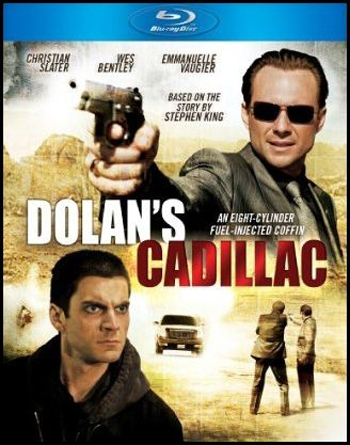 DVD Review: Dolan's Cadillac